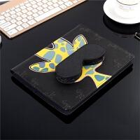 苹果迷你4平板电脑 ipad air2保护套mini2卡通3全包1超薄6简约壳5