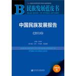 民族发展蓝皮书:中国民族发展报告(2016)