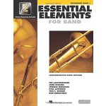 Essential Elements for Band - Trombone Book 1 with Eei