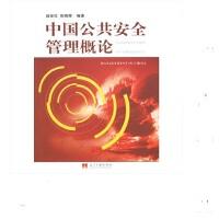 中国公共安全管理概论
