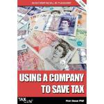 【预订】Using a Company to Save Tax 9781907302749