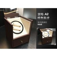 摇表器机械表自动转表器 晃表器 上链盒 上弦器 手表盒
