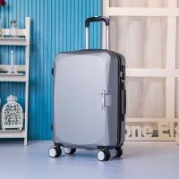 行李箱女万向轮小清新拉杆箱20寸箱子24寸旅行箱男拉箱韩版密码箱