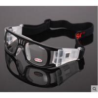 防撞篮球眼镜防雾近视眼镜户外足球运动眼镜男士护目镜框
