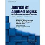 【预订】Journal of Applied Logics-Ifcolog Journal of Logics and