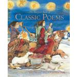 【预订】The Barefoot Book of Classic Poems