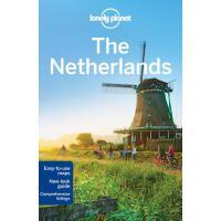 Lonely Planet the Netherlands 孤独星球国家旅行指南:荷兰 英文原版