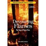 【预订】Devouring Flames: The Story of Forest Fires