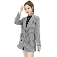秋冬新款韩版修身毛呢大衣女短款收腰显瘦矮小个子尼子外套