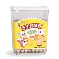 韩国真珠 悠猴芝士鳕鱼肠 婴幼儿宝宝儿童进口零食营养辅食840g