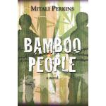 【预订】Bamboo People