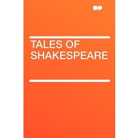 【预订】Tales of Shakespeare