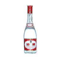 汾酒 42度玻璃瓶汾酒475ml 清香型白酒