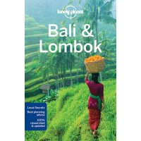 Lonely Planet Bali & Lombok 英文原版 孤独星球地区旅行指南:巴厘岛与龙目岛