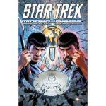 【预订】Star Trek: Mirror Images