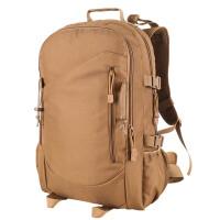 户外双肩包男旅行大容量背包旅游运动包40L登山包男女旅游迷彩包 40升