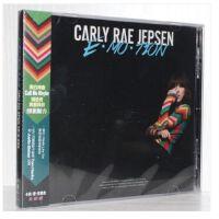 卡莉・蕾・吉普森Carly Rae Jepsen:真・情・感 E・MO・TION(CD)