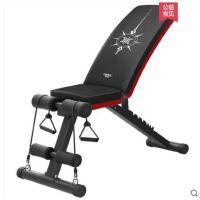 多功能折叠健身椅哑铃凳卧推凳仰卧板仰卧起坐健身器材家用腹肌板