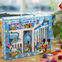 学习用品批发儿童生日礼物开学奖品超大文具套装礼盒小学生