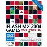 【预订】Flash MX 2004 Games Most Wanted