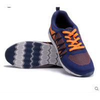 跑步鞋防滑透气柔软休闲鞋运动鞋情侣慢跑鞋轻便舒适透气时尚城市跑鞋