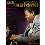 【预订】The Very Best of Oscar Peterson: Piano Artist Transcrip
