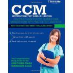 【预订】CCM Certification Study Guide, 2014 Edition: CCM Study