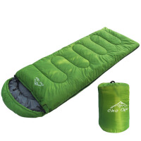 户外睡袋 野营睡袋 户外厚秋冬季 厚保暖1.5kg睡袋