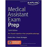 【预订】Medical Assistant Exam Prep: Practice Test + Proven Str
