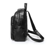 2018新款双肩包女包防冻真皮羊皮大容量休闲软皮背包女士旅行包