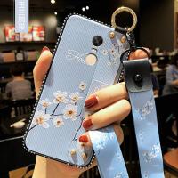 小米红米note4x手机壳5.5寸Redminote4x高配版软redmi5plus套2016101 红米5plus