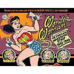 【预订】Wonder Woman: The Complete Newspaper Comics