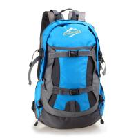 户外旅行双肩运动背包学生男女士登山徒步旅行背囊大容量韩版 40升