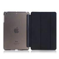 苹果ipad保护套mini2迷你4平板电脑3全包a1489防摔1壳2017新款9.7 9.7寸 2018款 黑色