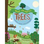 【预订】What on Earth?: Trees