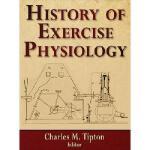 【预订】History of Exercise Physiology