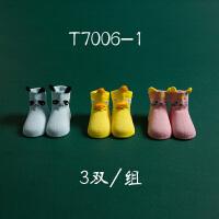 婴儿袜子春秋季0-3-6-12个月秋冬新生儿婴儿1-3岁男女宝宝袜yly