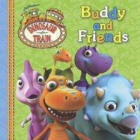 英文原版 Buddy and Friends