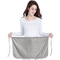 孕妇装春夏银纤维电脑四季护胎宝肚围内穿孕妇