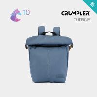 CRUMPLER澳洲小野人TURBINE?通勤/商旅背包休闲简约双肩包电脑包
