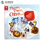 Reading Gems: Three, Two, One (Level 1)