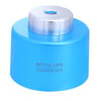USB迷你香薰创意小加湿器 家用办公瓶盖加湿器 创意加湿器