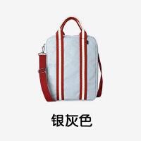 男士旅行袋手提包女大容量登机行李包防水套拉杆箱出差短途旅行包