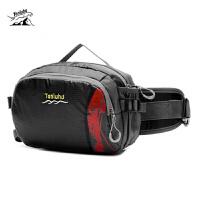 探路虎 tanluhu户外腰包水运动多功能三用腰包单肩手提旅游胸包