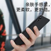 迪米克苹果X手机壳iPhone XS Max液态硅胶iPhoneX壳XR防摔套女男