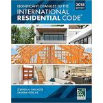 【预订】Significant Changes to the International Residential Co