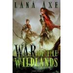 【预订】War of the Wildlands
