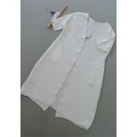 [24-304]新款女士风衣外套女装风衣0.46