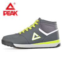 Peak/匹克 冬季男款 休闲时尚运动百搭舒适保暖运动棉鞋 E54457M