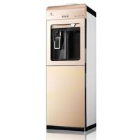 家用立式冰温热饮水机办公室玻璃制冷水机开水机